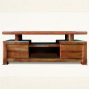 Kệ-tivi-gỗ-xoan-KTC01